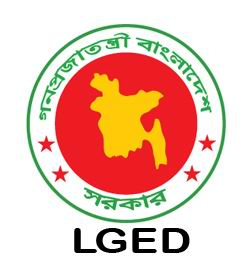 LGED Job Circular 2021 Notice| Apply Online Local Government Engineering Department Application form post| www.lged.gov.bd